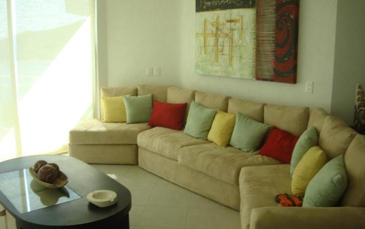 Foto de departamento en renta en  112, las playas, acapulco de juárez, guerrero, 767283 No. 13