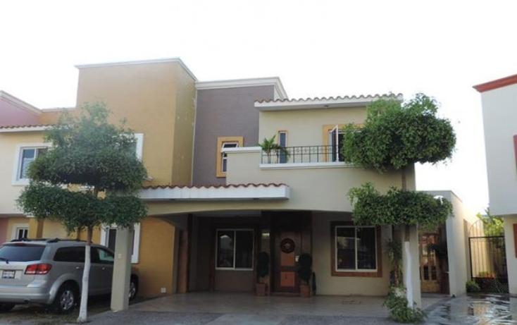 Foto de casa en venta en  112, los olivos, mazatl?n, sinaloa, 1412863 No. 01