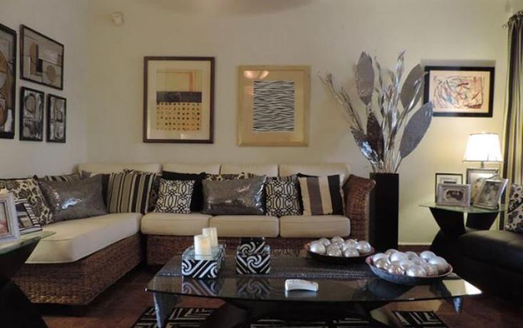 Foto de casa en venta en  112, los olivos, mazatl?n, sinaloa, 1412863 No. 02