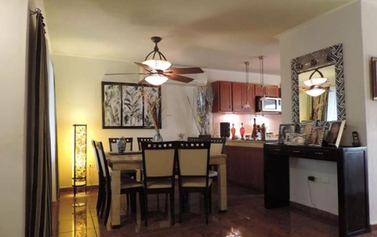 Foto de casa en venta en  112, los olivos, mazatl?n, sinaloa, 1412863 No. 04