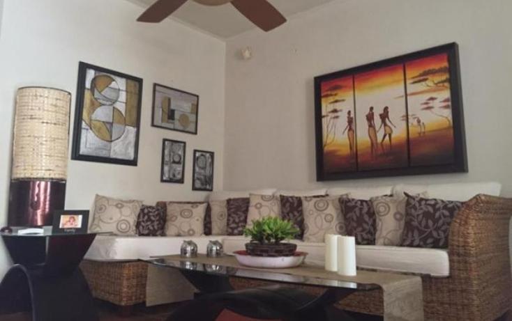 Foto de casa en venta en  112, los olivos, mazatl?n, sinaloa, 1559338 No. 03