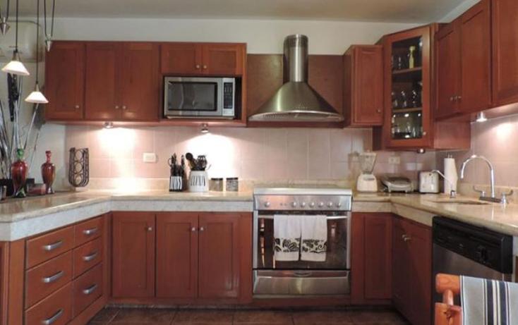 Foto de casa en venta en  112, los olivos, mazatl?n, sinaloa, 1559338 No. 07