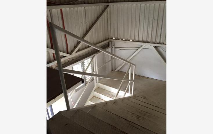 Foto de nave industrial en renta en  112, miguel hidalgo, centro, tabasco, 1037803 No. 08