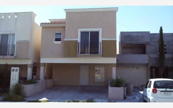 Foto de casa en venta en  112, paseo del prado, reynosa, tamaulipas, 1744383 No. 01