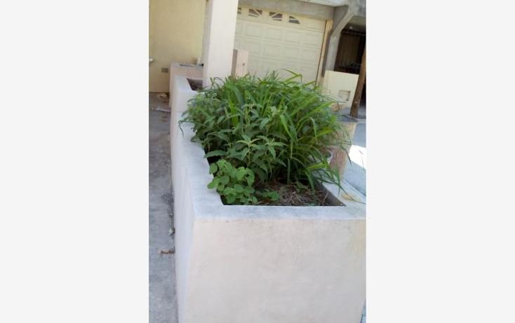 Foto de casa en venta en  112, paseo del prado, reynosa, tamaulipas, 1744383 No. 02