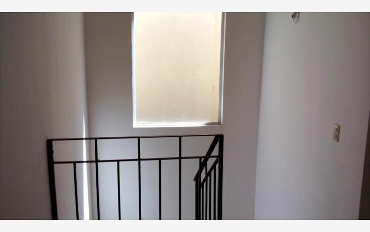 Foto de casa en venta en  112, paseo del prado, reynosa, tamaulipas, 1744383 No. 40
