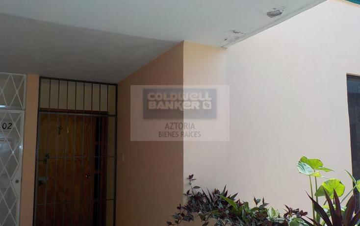 Foto de casa en venta en  112, plaza jardín, centro, tabasco, 1611954 No. 02
