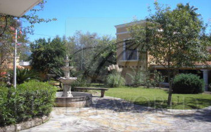Foto de rancho en venta en 112, san francisco, santiago, nuevo león, 1789625 no 01