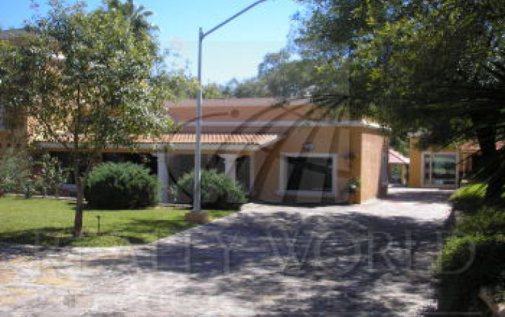 Foto de rancho en venta en 112, san francisco, santiago, nuevo león, 1789625 no 02
