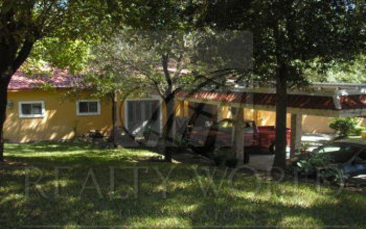Foto de rancho en venta en 112, san francisco, santiago, nuevo león, 1789625 no 12