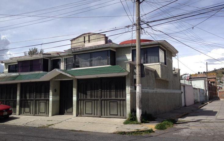 Foto de casa en venta en  112, toluca, toluca, m?xico, 759965 No. 01