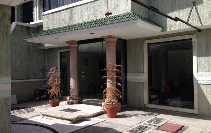 Foto de casa en venta en  112, toluca, toluca, m?xico, 759965 No. 02