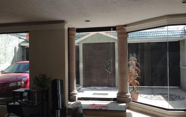 Foto de casa en venta en  112, toluca, toluca, m?xico, 759965 No. 03