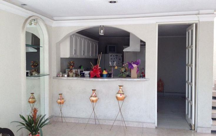 Foto de casa en venta en  112, toluca, toluca, m?xico, 759965 No. 04
