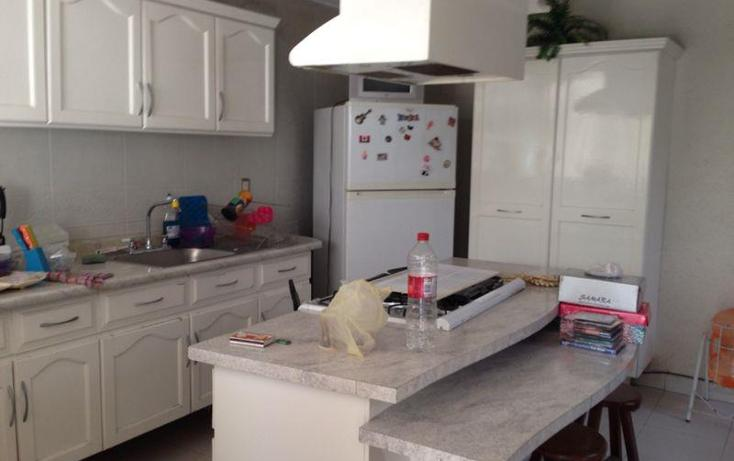 Foto de casa en venta en  112, toluca, toluca, m?xico, 759965 No. 05
