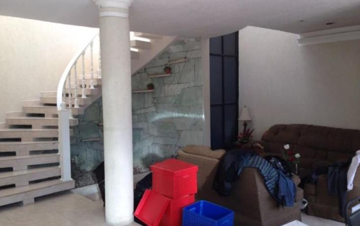 Foto de casa en venta en  112, toluca, toluca, m?xico, 759965 No. 06
