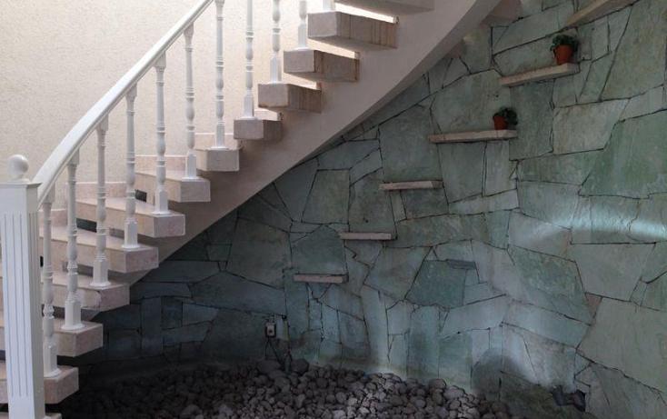 Foto de casa en venta en  112, toluca, toluca, m?xico, 759965 No. 07