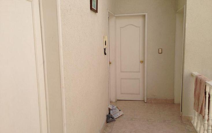 Foto de casa en venta en  112, toluca, toluca, m?xico, 759965 No. 08