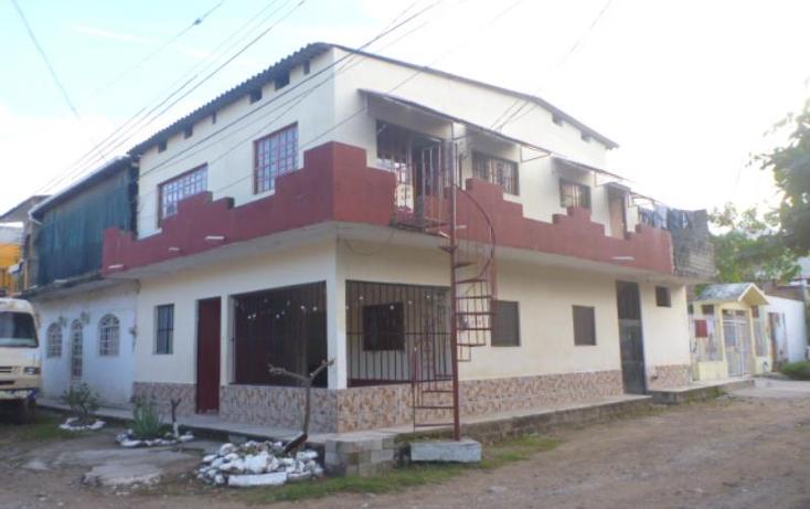 Foto de casa en venta en  112, villa de guadalupe, puerto vallarta, jalisco, 1586058 No. 01