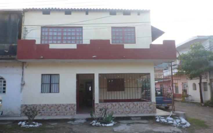 Foto de casa en venta en  112, villa de guadalupe, puerto vallarta, jalisco, 1586058 No. 02