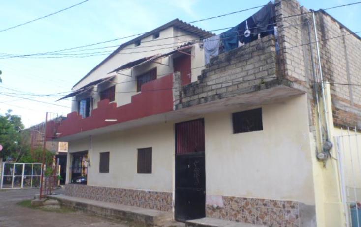 Foto de casa en venta en  112, villa de guadalupe, puerto vallarta, jalisco, 1586058 No. 03