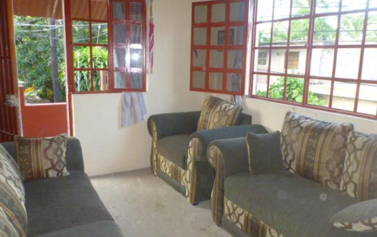Foto de casa en venta en  112, villa de guadalupe, puerto vallarta, jalisco, 1586058 No. 04