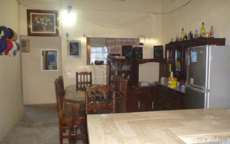 Foto de casa en venta en  112, villa de guadalupe, puerto vallarta, jalisco, 1586058 No. 06