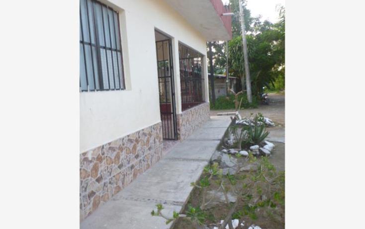 Foto de casa en venta en  112, villa de guadalupe, puerto vallarta, jalisco, 1586058 No. 10