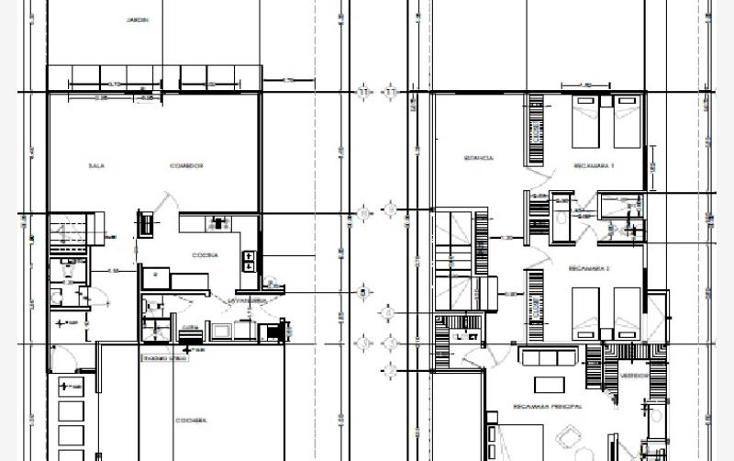 Foto de casa en venta en  1120, cumbres elite 8vo sector, monterrey, nuevo le?n, 1456461 No. 03