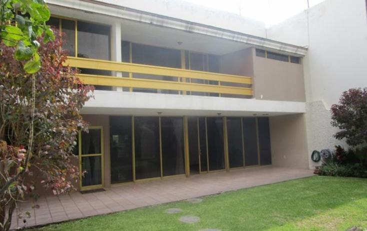 Foto de casa en renta en  1120, providencia 2a secc, guadalajara, jalisco, 2042454 No. 02