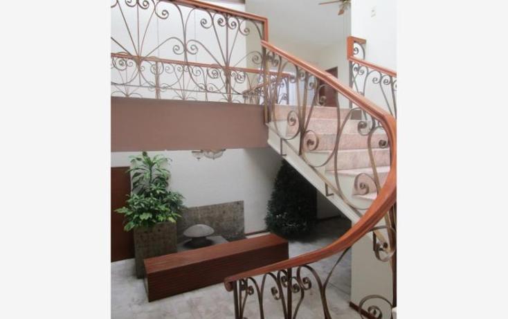 Foto de casa en renta en  1120, providencia 2a secc, guadalajara, jalisco, 2042454 No. 09