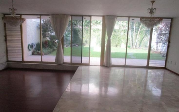 Foto de casa en renta en  1120, providencia 2a secc, guadalajara, jalisco, 2042454 No. 12
