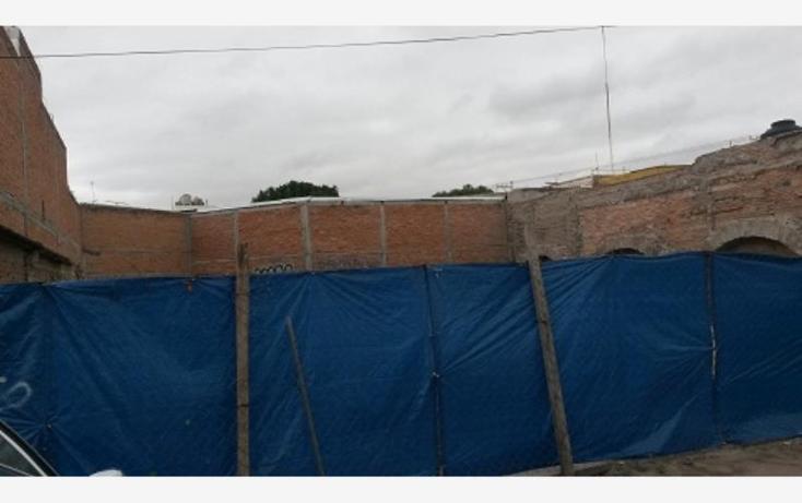 Foto de terreno industrial en venta en  1120, san miguelito, san luis potosí, san luis potosí, 761229 No. 01