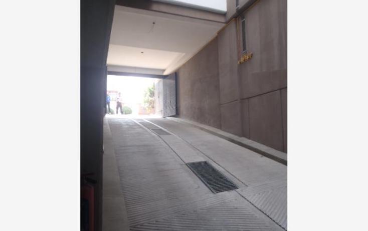 Foto de departamento en venta en  1127, del valle centro, benito juárez, distrito federal, 2044954 No. 07
