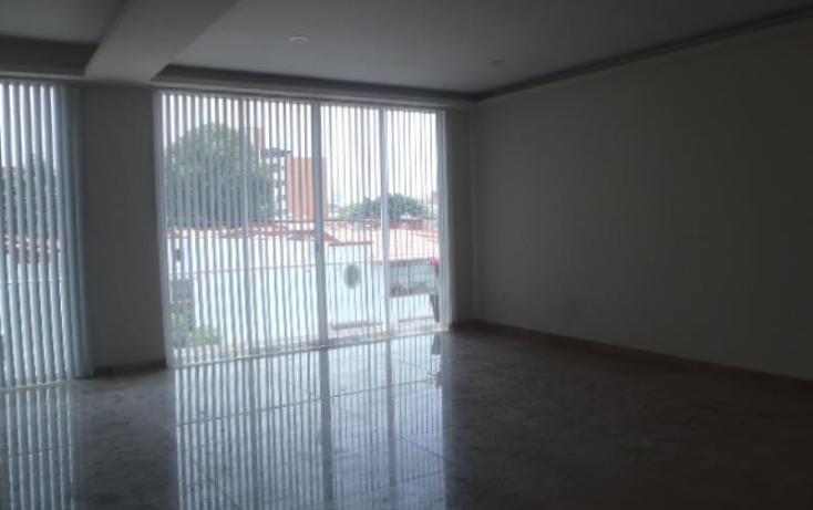 Foto de departamento en venta en  1127, del valle centro, benito juárez, distrito federal, 2044954 No. 12