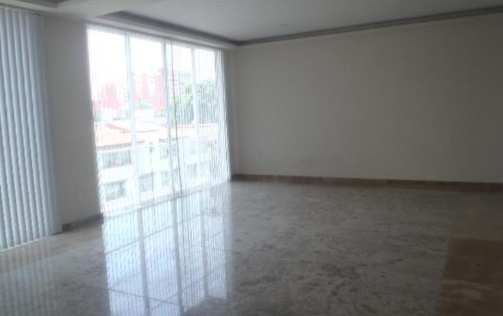 Foto de departamento en venta en  1127, del valle centro, benito juárez, distrito federal, 2044954 No. 26