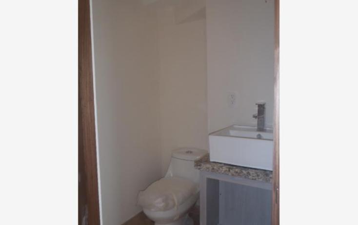 Foto de departamento en venta en  1127, del valle centro, benito juárez, distrito federal, 2044954 No. 28