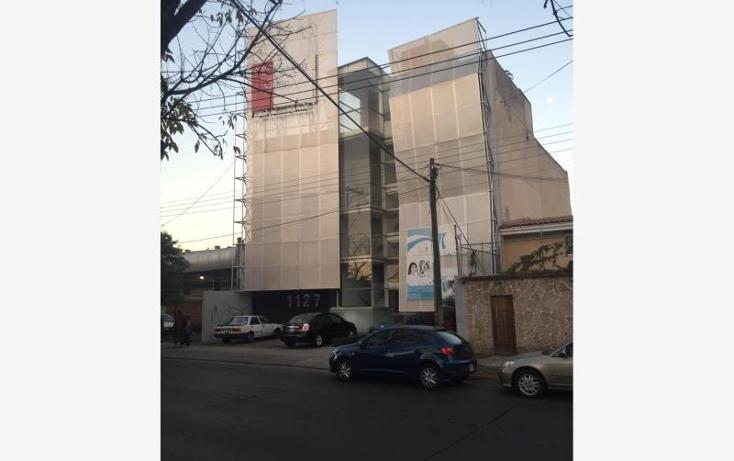 Foto de edificio en venta en  1127, jardines del bosque centro, guadalajara, jalisco, 2046922 No. 01