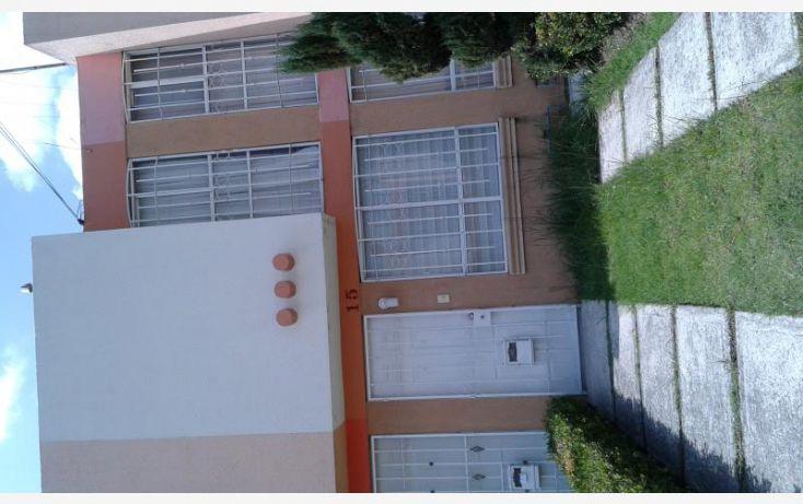 Foto de casa en venta en 113 a otte 1628, lomas del sol, puebla, puebla, 1534398 no 05