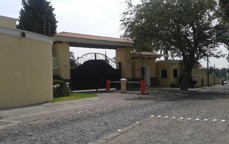Foto de terreno habitacional en venta en aldama 113, campo nogal, tlajomulco de zúñiga, jalisco, 1650302 No. 01
