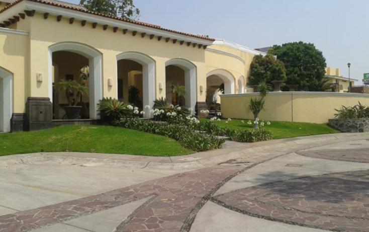 Foto de terreno habitacional en venta en  113, campo nogal, tlajomulco de z??iga, jalisco, 960527 No. 03