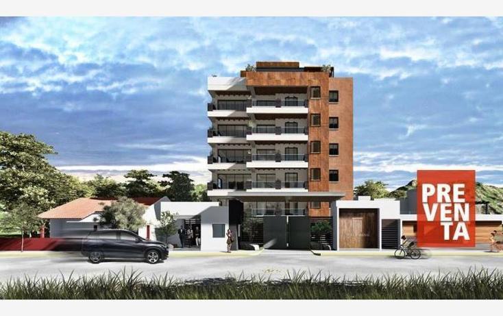 Foto de departamento en venta en  113, cci, tuxtla gutiérrez, chiapas, 1992542 No. 01