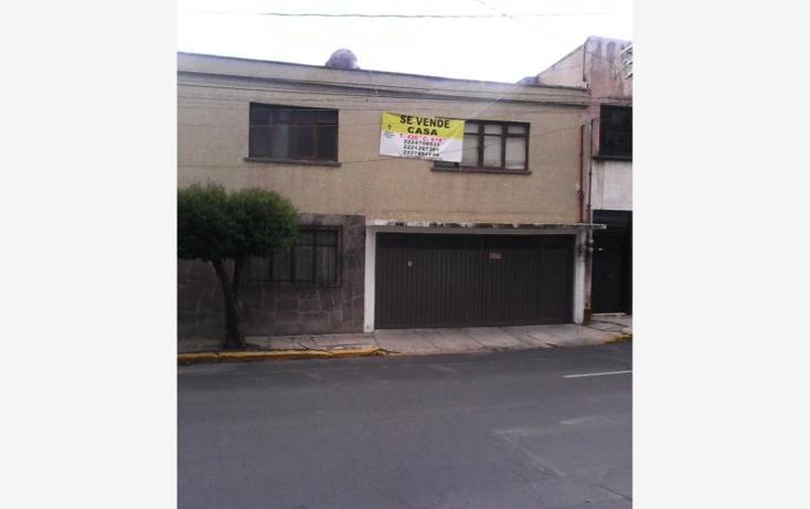 Foto de casa en venta en  113, el carmen, puebla, puebla, 1048719 No. 02