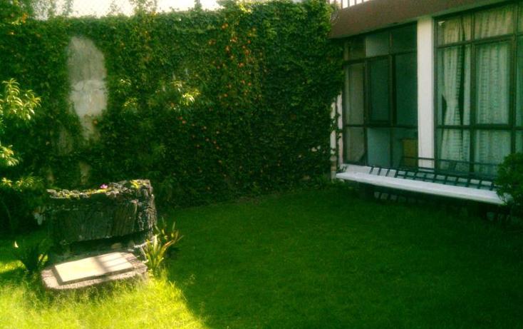 Foto de casa en venta en  113, el carmen, puebla, puebla, 1048719 No. 04