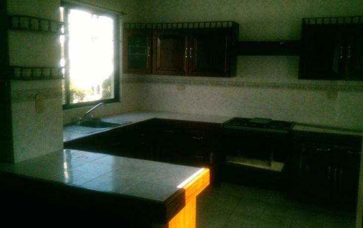 Foto de casa en venta en  113, el carmen, puebla, puebla, 1048719 No. 05