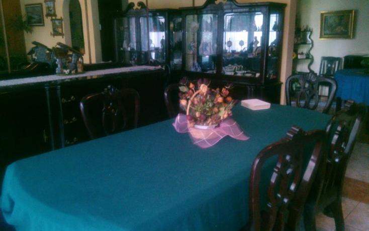 Foto de casa en venta en  113, el carmen, puebla, puebla, 1048719 No. 08