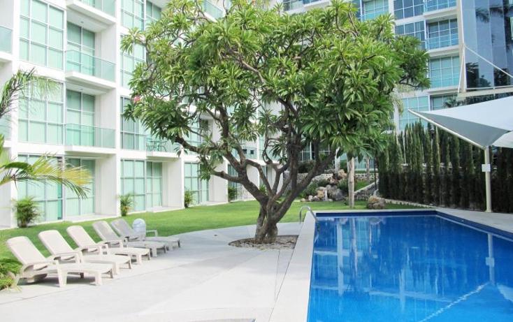 Foto de departamento en venta en  113, jacarandas, cuernavaca, morelos, 790153 No. 01