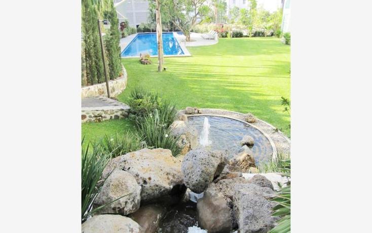 Foto de departamento en venta en  113, jacarandas, cuernavaca, morelos, 790153 No. 02