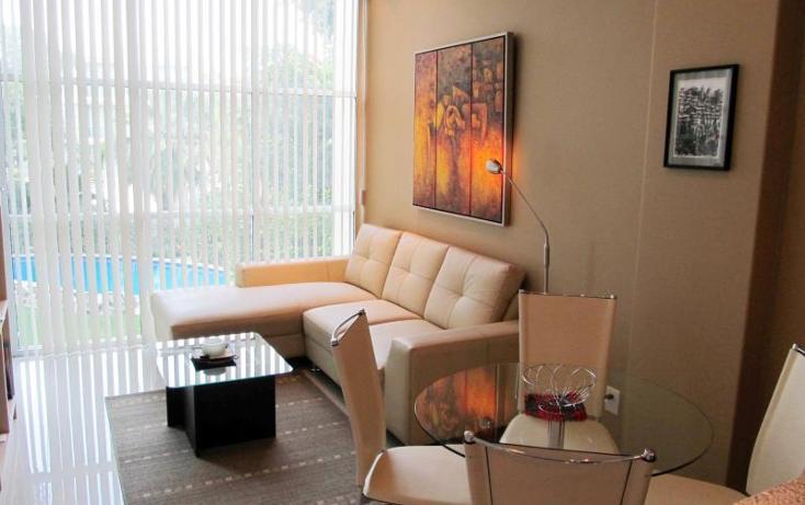 Foto de departamento en venta en  113, jacarandas, cuernavaca, morelos, 790153 No. 06