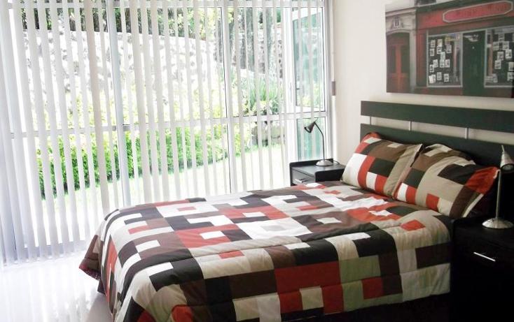 Foto de departamento en venta en  113, jacarandas, cuernavaca, morelos, 790153 No. 08